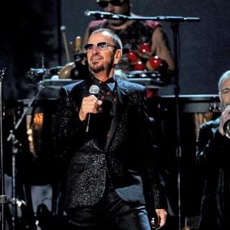 Paul Mccartney And Ringo Starr Reunite At Beatles Tribute
