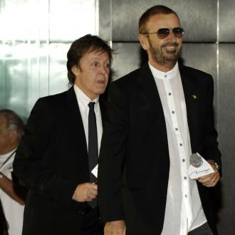 Ringo Starr: Beatles Would've Toured Today