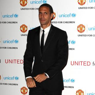 Rio Ferdinand Opens Up About Grief