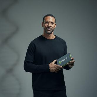Rio Ferdinand joins DNAFit's advisory board