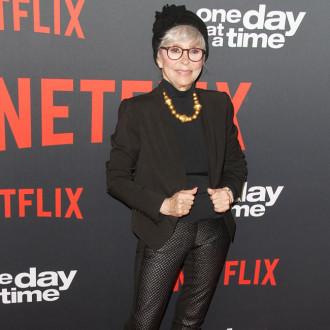 Rita Moreno slams critics of her provocative style
