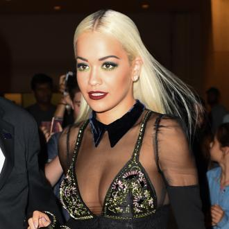 Rita Ora wants to form girl group with Miley Cyrus