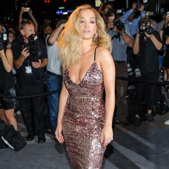 Rita Ora earned £3m in 2016