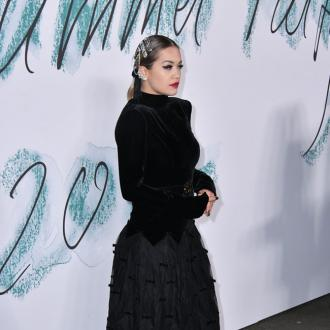Rita Ora wants Gwen Stefani collaboration