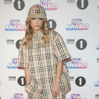 Rita Ora confirmed to perform at Capital FM's Jingle Bell Ball