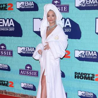 Rita Ora: Women will 'come together' at Grammys
