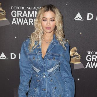 Rita Ora Offers To Provide 'Sex Noises' For Fifty Shades Musical