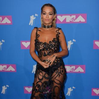 Rita Ora's VMA outfits told a story