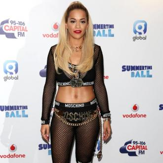 Rita Ora's 'really low' years