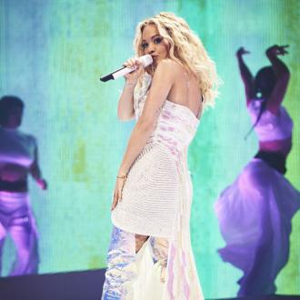 Rita Ora pulls out of Amazon Fashion event on doctor's orders