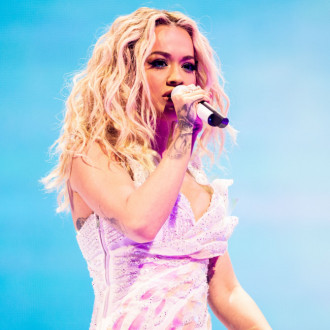 Rita Ora plans to get 'really deep' on her third album