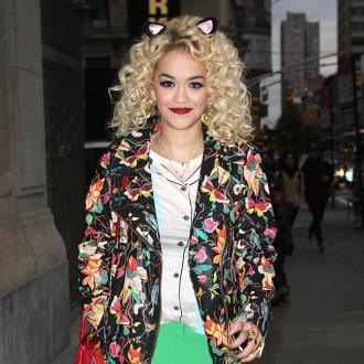 Rita Ora To Go Back To University