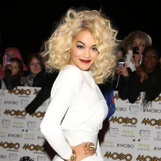 Rita Ora Dresses For Her