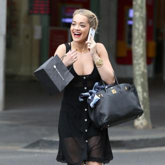 Rita Ora Apologises For Cancelling Aus Show
