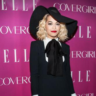 Rita Ora Confirmed As Face Of Material Girl