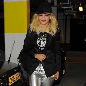 Rita Ora Applies For Lucrative Trademarks