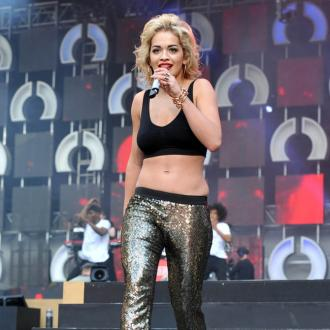 Rita Ora Says Famous Friends Can Be Fickle