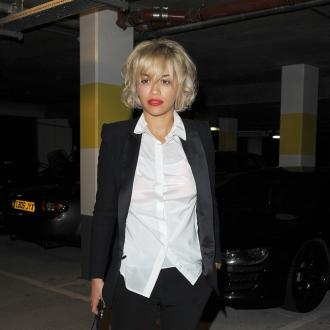 Rita Ora apologises for gig cancellation
