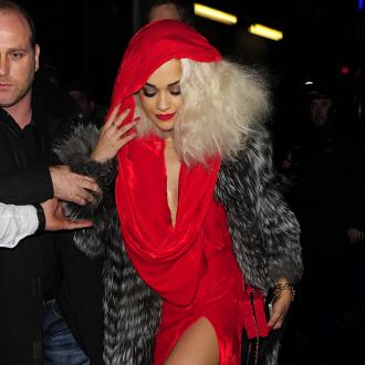 Rita Ora Teams With Prince For New Album