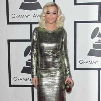 Rita Ora's 'Shocking' 50 Shades Role