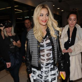 Rita Ora: My New Song Is Like Whitney Houston