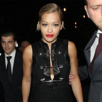 Rita Ora Scared Of Beyonce