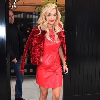 Rita Ora: 'Do What They Want And Satisfy Your Partner'