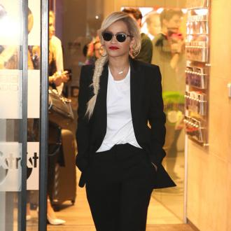 Rita Ora Has 'Moved On' From Calvin Harris