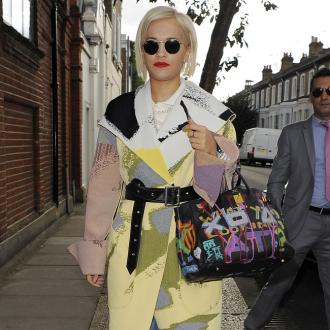 Rita Ora Unveils Adidas Collection