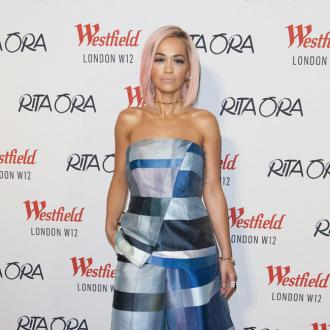 Rita Ora dubbed 'sensational' by Hollywood big wig