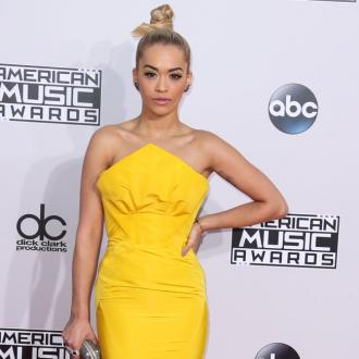 Rita Ora To Perform At Oscars