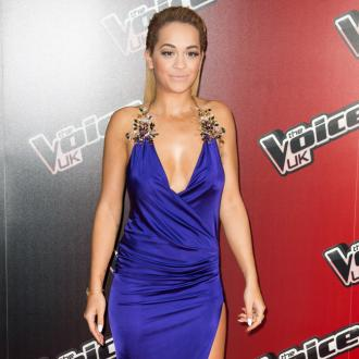 Rita Ora Won't Write About Exes
