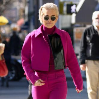Rita Ora For Jess Glynne Duet