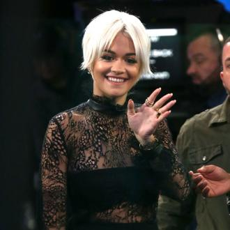 Rita Ora Angers Fans Over 'Unpaid' Video Extras