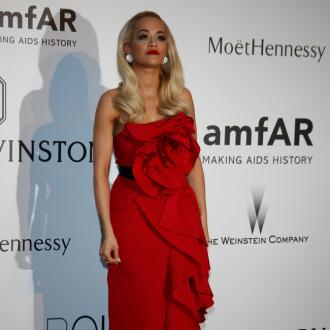 Rita Ora Respects Southpaw Co-star Jake Gyllenhaal