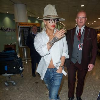 Rita Ora earns more from NOT singing than singing