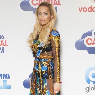 Rita Ora: I Don't Get Jealous