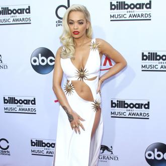 Rita Ora's Red Carpet Routine