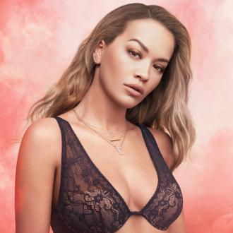 Tezenis launch The Miami bra collection fronted by Rita Ora today