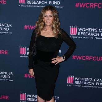 Rita Wilson raps on MusiCares COVID-19 Relief Fund charity single