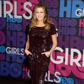Rita Wilson 'overwhelmed' by support