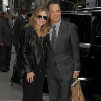 Tom Hanks: I'm a cool grandparent