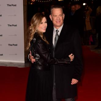 Tom Hanks and Rita Wilson will donate blood to help find a coronavirus vaccine