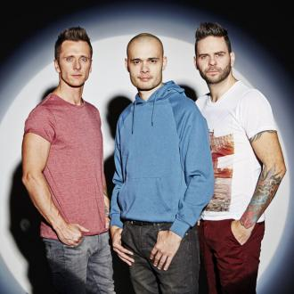 5ive's Sean Conlon Found Fame 'Overwhelming' As A Teenager