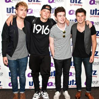 Rixton To Take Ariana Grande For A Curry