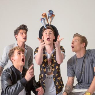 Rixton Reveal Celebrity Crushes