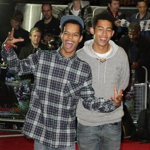 Rizzle Kicks Wanted Murs Duet After Football Match