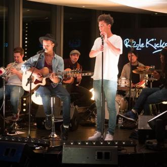 Kings of Leon and Rizzle Kicks join iTunes line-up