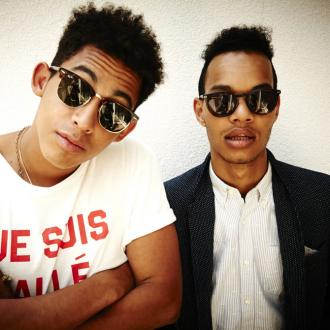 Rizzle Kicks 'Can't Afford' Pharrell Songs
