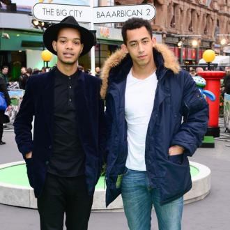 Rizzle Kicks reveal their love of Shaun the Sheep